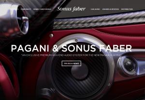 Sonus Faber (Italy)