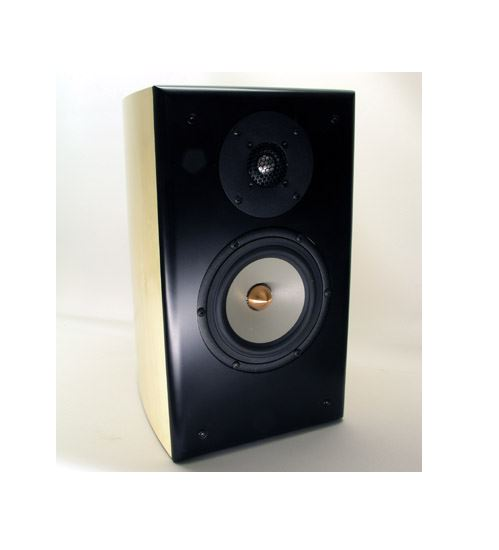 SEAS 5-inch Monitors - Jantzen-audio com