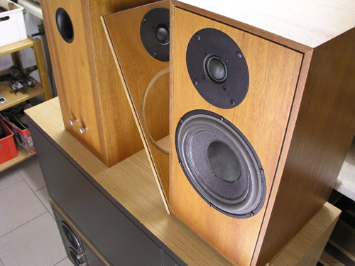 CSM - Jantzen-audio com