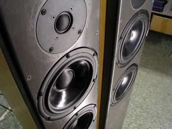 SEAS CA18RNX 2½-Way - Jantzen-audio com