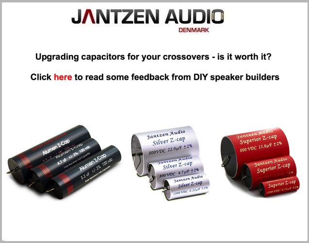 Home - Jantzen-audio com